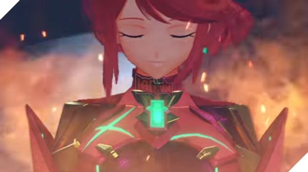 Bom tấn JRPG Xenoblade Chronicles 2 lộ diện, độc quyền dành cho Nintendo Switch