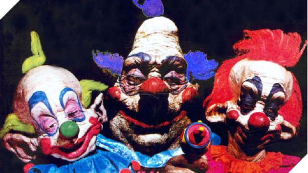 Lịch sử của những chú hề quái đản trên màn ảnh - Ảnh 7.