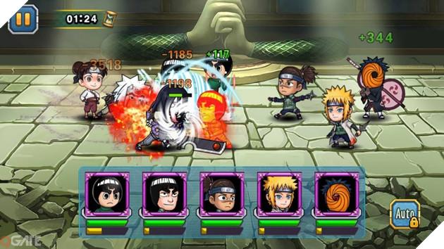 Học Viện Ninja