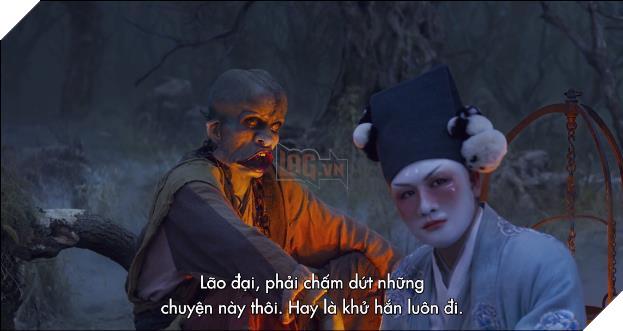Vua hài Châu Tinh Trì tái xuất Tây Du Ký: Mối tình ngoại truyện 2 dịp Tết 2017 - Ảnh 3.