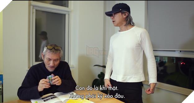 Vua hài Châu Tinh Trì tái xuất Tây Du Ký: Mối tình ngoại truyện 2 dịp Tết 2017 - Ảnh 8.