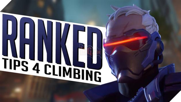 """Overwatch: 3 bí quyết """"nói thì dễ mà làm thì khó"""" để leo Rank từ Bạc lên Kim Cương"""