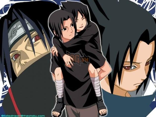 Những lý do khiến Sasuke và Sakura bị ghét nhất trong Naruto