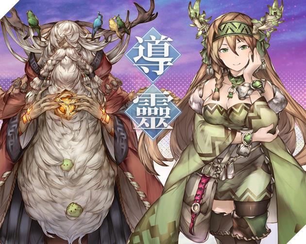 """Oneiric Tales - Game thẻ bài Anime với cơ chế chiến đấu """"bắn trứng"""" mới lạ"""