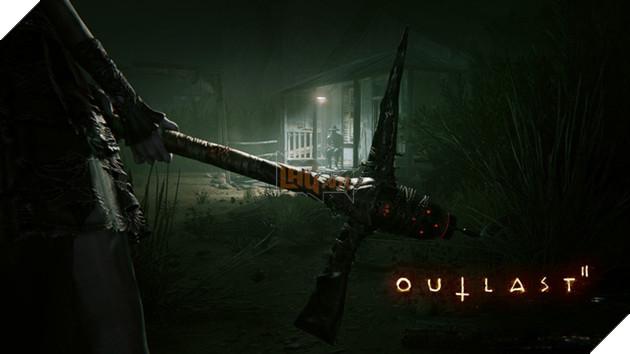 Siêu phẩm kinh dị Outlast 2 thậm chí có thể chơi mà... không cần có crack!