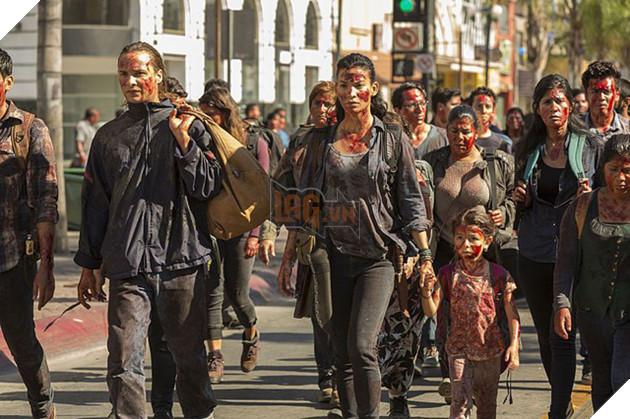 Fear The Walking Dead công bố những thông tin đầu tiên về Season 3