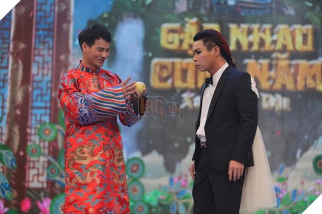 Nam Tào, Bắc Đẩu vẫn được đảm nhận bởi hai diễn viên quen thuộc Xuân Bắc và Công Lý
