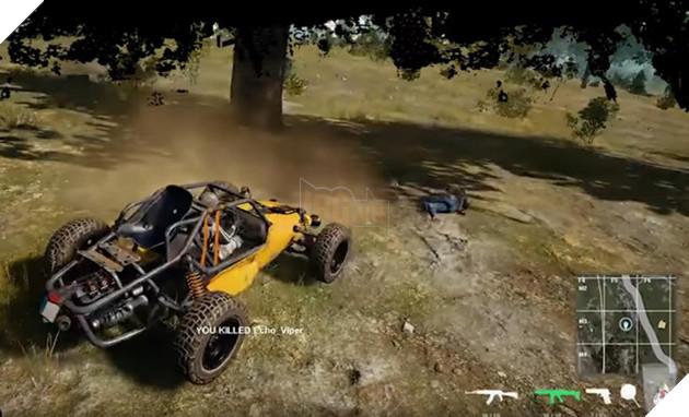 Game FPS bom tấn Playerunknown's Battlegrounds rục rịch thử nghiệm vào tháng 2 tới