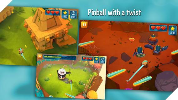 Top 5 game mobile cực hay nhưng có thể bạn đã bỏ lỡ