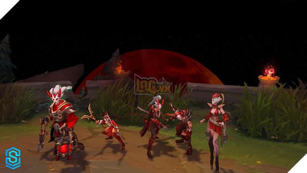 Kết quả hình ảnh cho blood moon team
