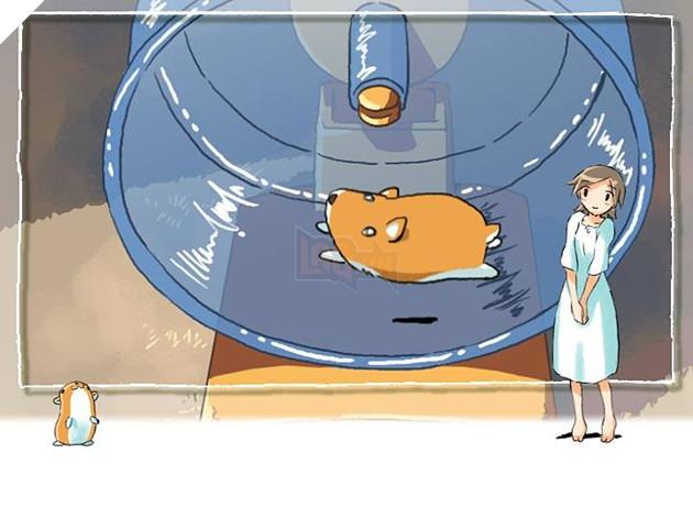 Egao bộ phim hoạt hình gây sốt