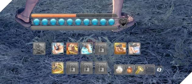 Hướng dẫn chơi Blade and Soul dành cho Newbie Phần 1 Các khái niệm trong game 4