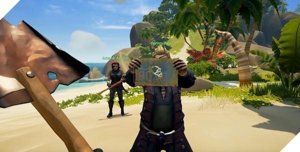 Sea of Thieves: Những bộ xương cướp biển, những hòn đảo mới và nhiều điều kì bí khác 2