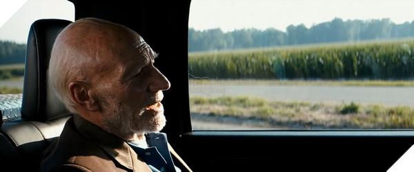 Review Logan - Lời tạm biệt 6