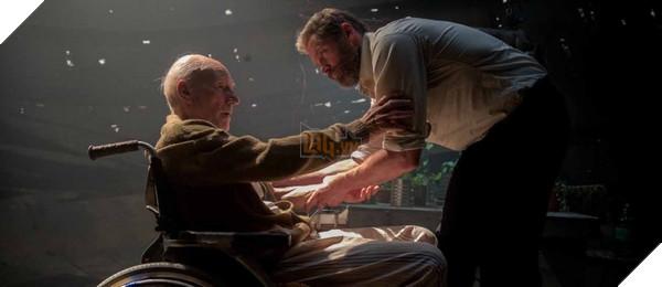 Review Logan - Lời tạm biệt 3