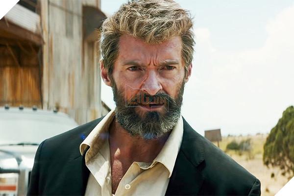 Review Logan - Lời tạm biệt 5