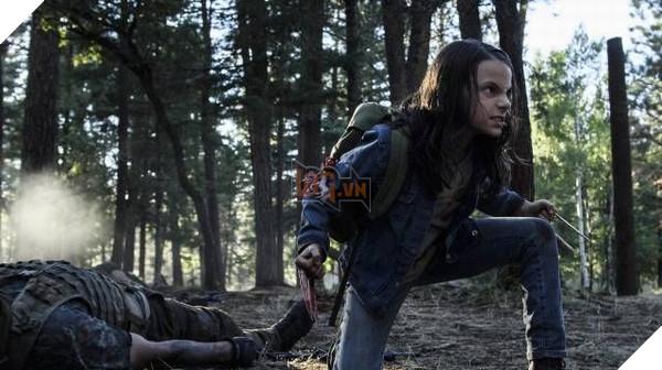 Review Logan - Lời tạm biệt 9