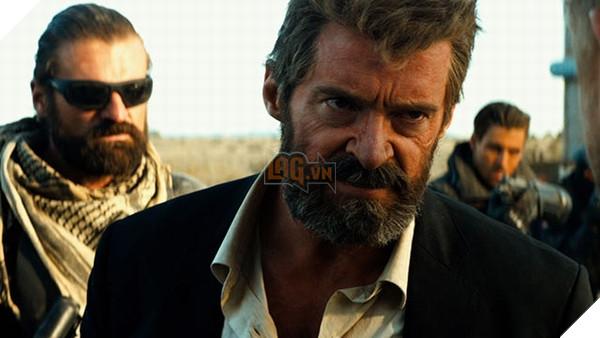 Review Logan - Lời tạm biệt 2