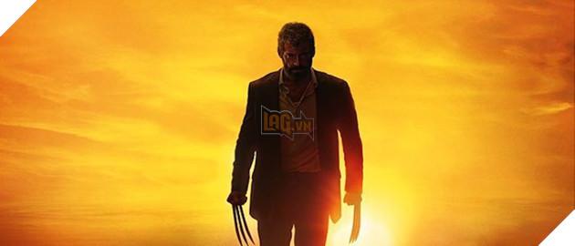Review Logan - Lời tạm biệt