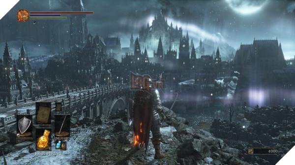 Dark Souls trên PC - Một bản port vội vã