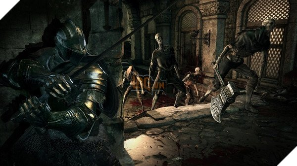 Đã sẵn sàng phiêu lưu trong Dark Souls 3 với bản Mod DarkSoulsMouseFix chưa?
