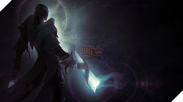 LMHT: Sức mạnh combo siêu tốc của Lucian sau cập nhật 7.5