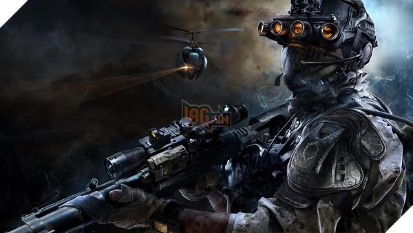 Sniper: Ghost Warrior 3 tung trailer cốt truyện bí ẩn