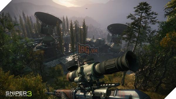 Sniper: Ghost Warrior 3 tung trailer cốt truyện bí ẩn 3