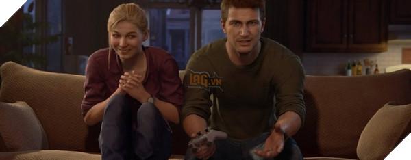 Nathan Drake sẽ không góp mặt trong tựa game Uncharted tiếp theo