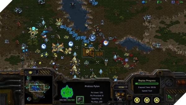 StarCraft sẽ cho tải về miễn phí với bản cập nhật mới 3