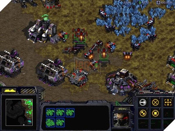 StarCraft sẽ cho tải về miễn phí với bản cập nhật mới