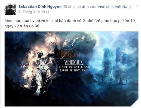 Vindictus Việt Nam mở máy chủ private nhưng chất lượng cao bất ngờ 2