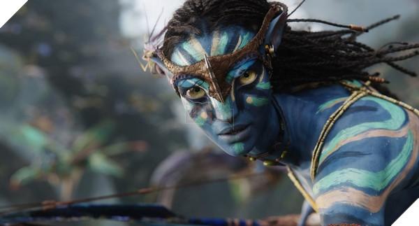 Kịch bản Avatar 2 rất đáng ngạc nhiên, sẽ ghi hình vào mùa thu năm nay