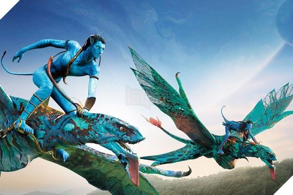 Kịch bản Avatar 2 rất đáng ngạc nhiên, sẽ ghi hình vào mùa thu năm nay 3
