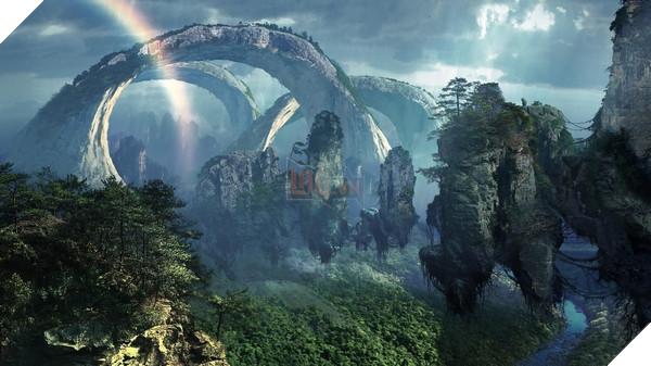 Kịch bản Avatar 2 rất đáng ngạc nhiên, sẽ ghi hình vào mùa thu năm nay 4