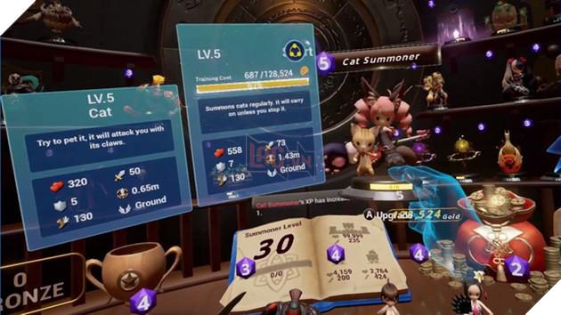 Top game online thẻ bài cực độc đáo mới ra mắt 6