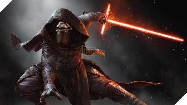 Star Wars Battlefront II: Phần chơi cốt truyện cho phép bạn hóa thân thành Skywalker, Kylo Ren