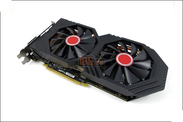 Hướng dẫn xây dựng cấu hình máy tính tầm trung với AMD Ryzen 5 4