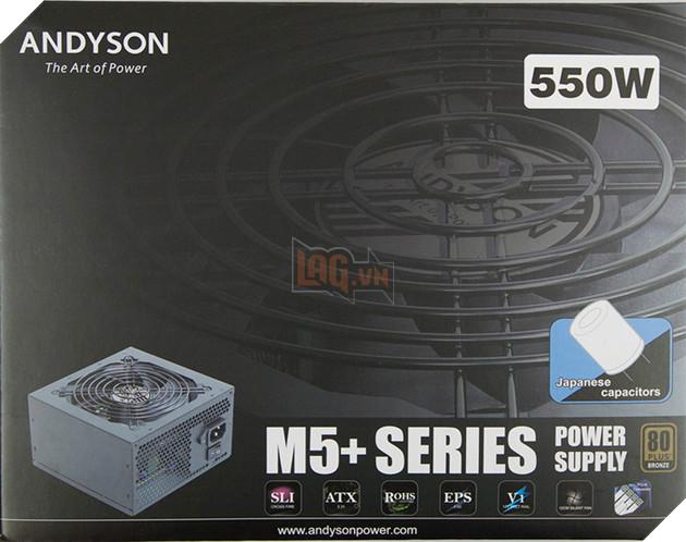 Hướng dẫn xây dựng cấu hình máy tính tầm trung với AMD Ryzen 5 8