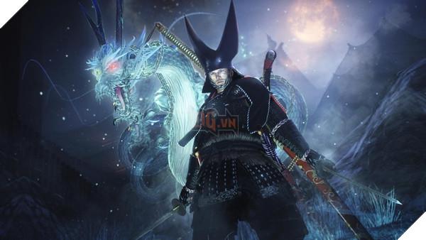Nioh: Công bố thời điểm ra mắt gói DLC Dragon of The North 2