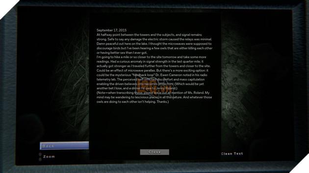 Outlast 2: Giải thích cốt truyện và kết thúc còn quá nhiều bí ẩn của game 2