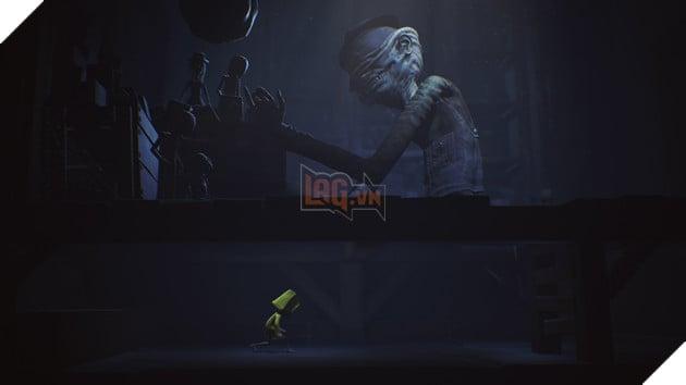 Little Nightmares: Cốt truyện tổng quát và các nhân vật quan trọng trong game 6