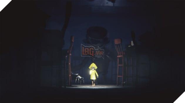 Little Nightmares: Cốt truyện tổng quát và các nhân vật quan trọng trong game 3