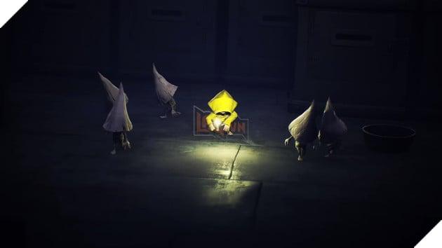 Little Nightmares: Cốt truyện tổng quát và các nhân vật quan trọng trong game 5