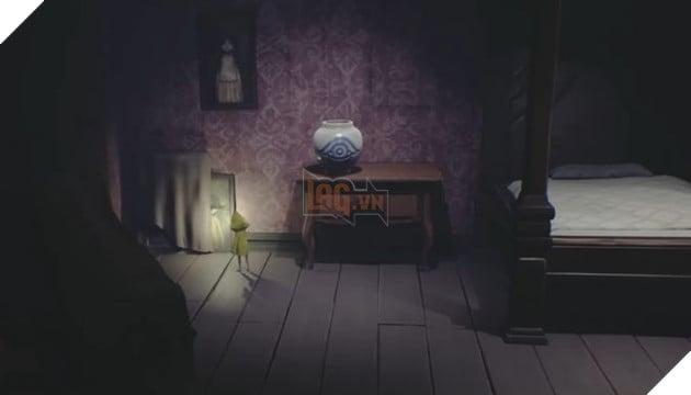 Little Nightmares: Cốt truyện tổng quát và các nhân vật quan trọng trong game 12