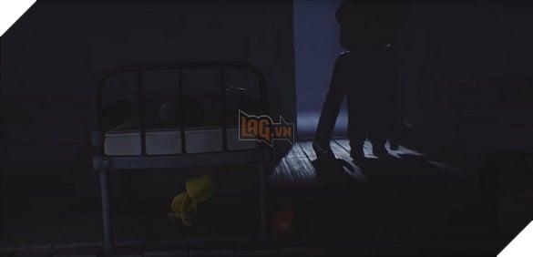 Tóm tắt và giải thích cốt truyện Little Nightmares 1 cùng cái kết mở cho phần 2 4