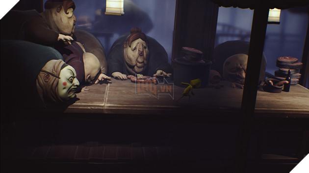 Tóm tắt và giải thích cốt truyện Little Nightmares 1 cùng cái kết mở cho phần 2