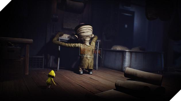 Tóm tắt và giải thích cốt truyện Little Nightmares 1 cùng cái kết mở cho phần 2 3