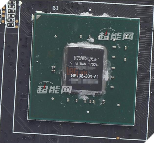 Lộ diện card đồ họa giá rẻ Geforce GT 1030 - đối thủ của AMD RX 550 2