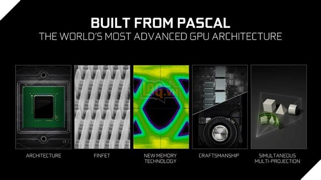 Lộ diện card đồ họa giá rẻ Geforce GT 1030 - đối thủ của AMD RX 550 4